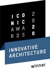Winner Iconic Awards 2020